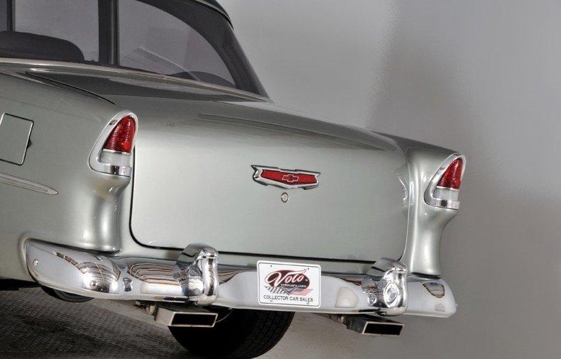 1955 Chevrolet  Image 145