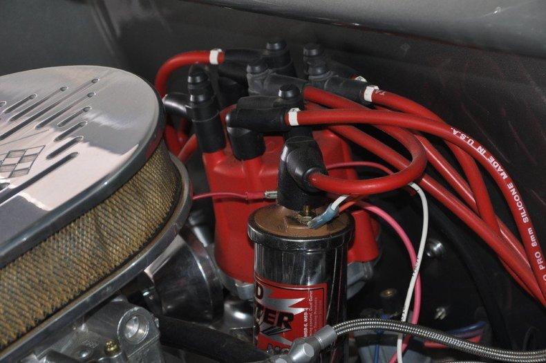 1955 Chevrolet  Image 146