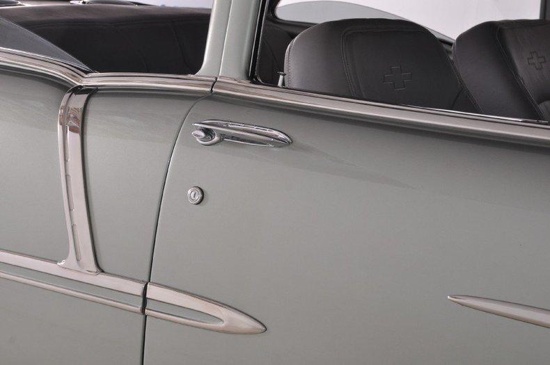 1955 Chevrolet  Image 147