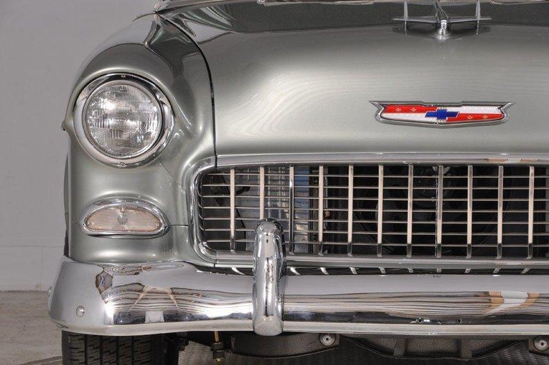 1955 Chevrolet  Image 148