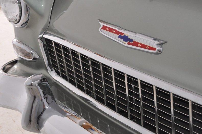 1955 Chevrolet  Image 27