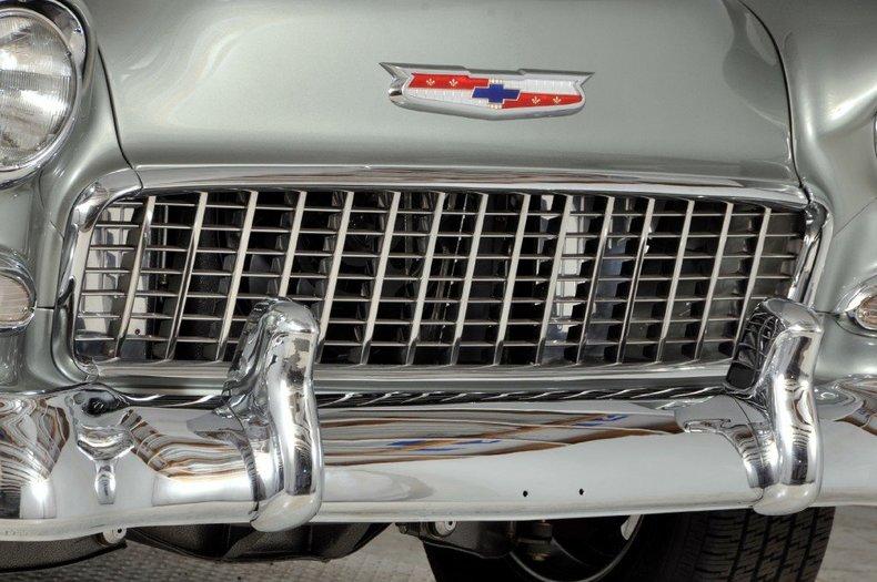 1955 Chevrolet  Image 167