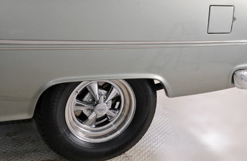 1955 Chevrolet  Image 142