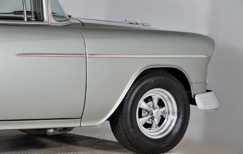 1955 Chevrolet  Image 156