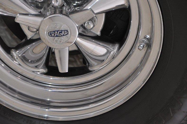 1955 Chevrolet  Image 157