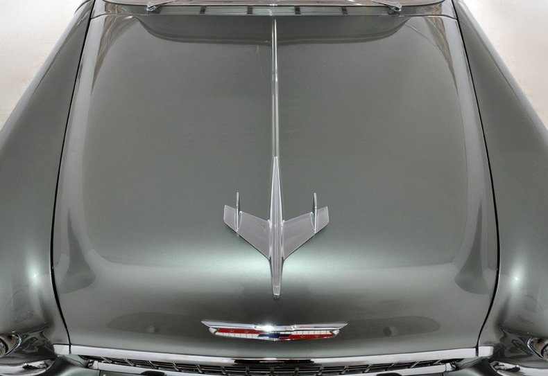 1955 Chevrolet  Image 158
