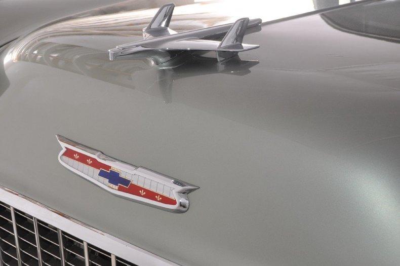 1955 Chevrolet  Image 162