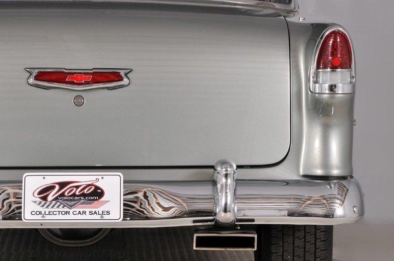 1955 Chevrolet  Image 168