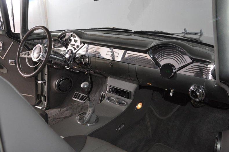 1955 Chevrolet  Image 44