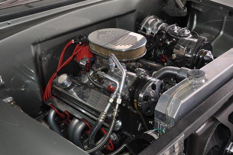 1955 Chevrolet  Image 173