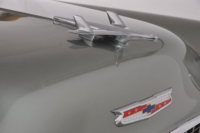 1955 Chevrolet  Image 175