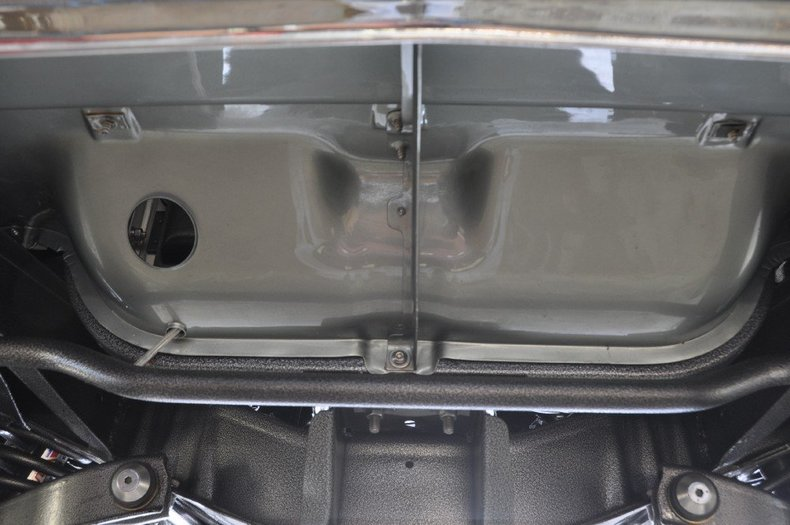 1955 Chevrolet  Image 178