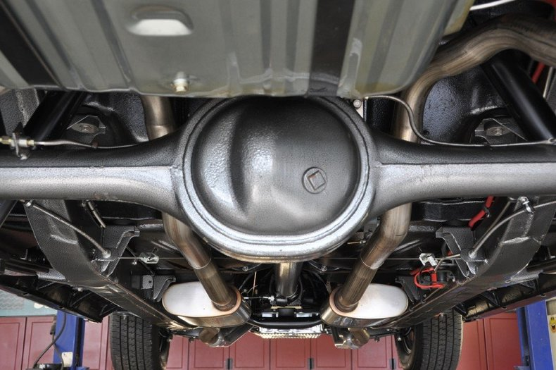 1955 Chevrolet  Image 48