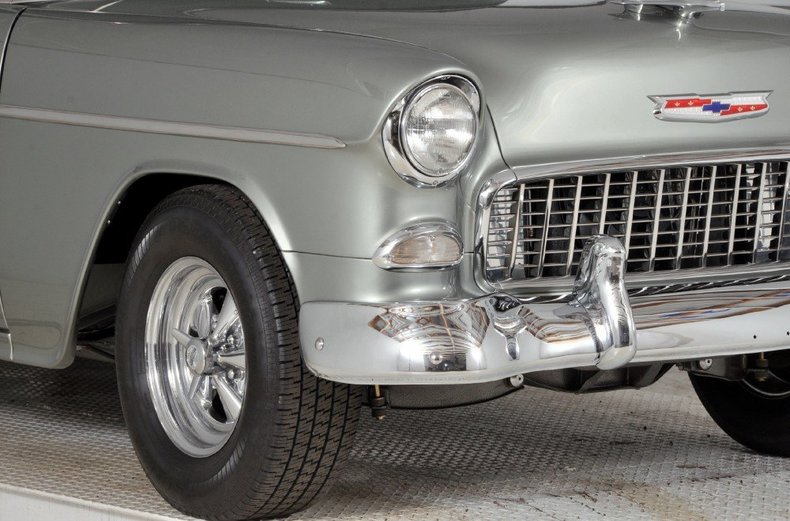 1955 Chevrolet  Image 185