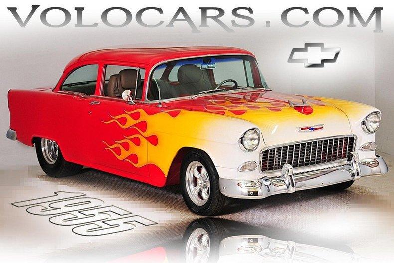 1955 Chevrolet 210 Image 1
