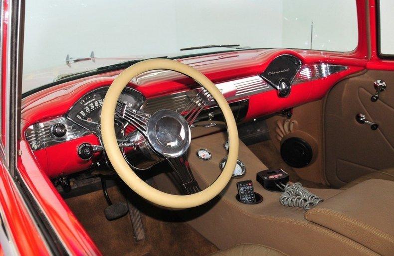1955 Chevrolet 210 Image 2