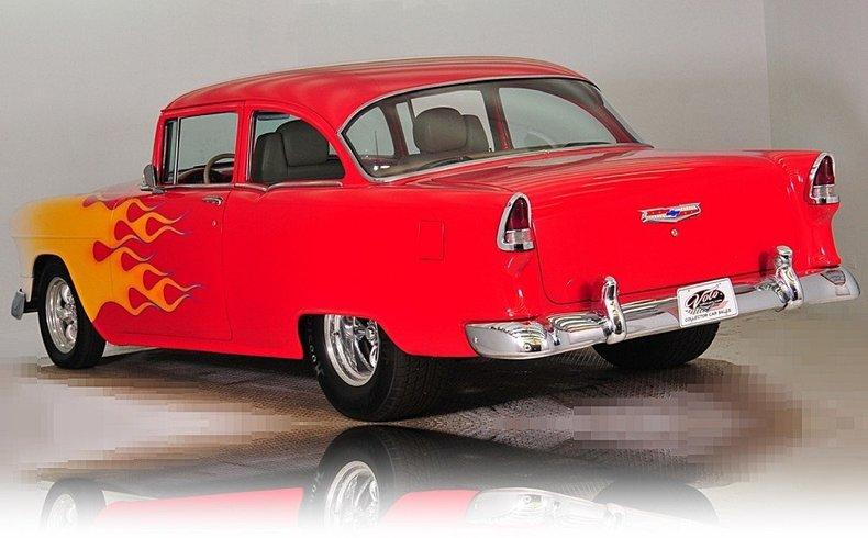 1955 Chevrolet 210 Image 4