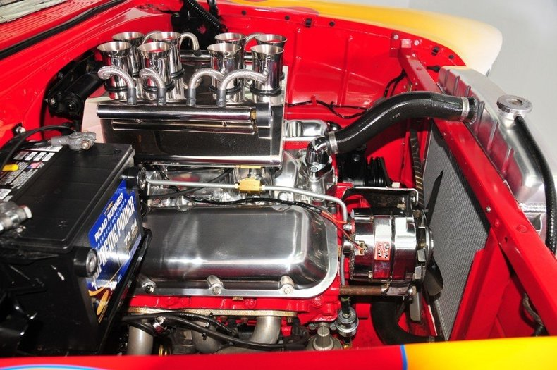 1955 Chevrolet 210 Image 12