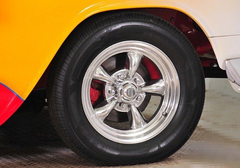 1955 Chevrolet 210 Image 14