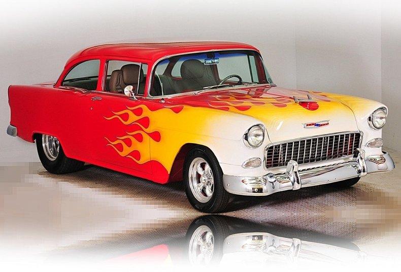1955 Chevrolet 210 Image 16