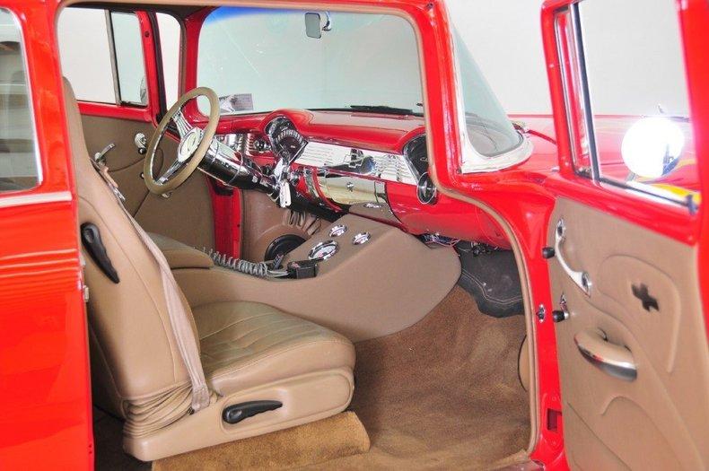 1955 Chevrolet 210 Image 20