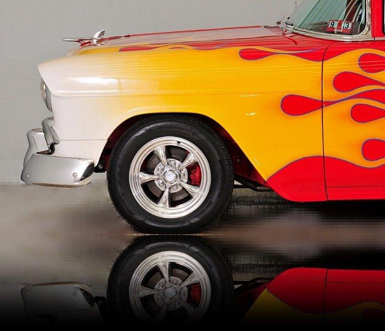 1955 Chevrolet 210 Image 21