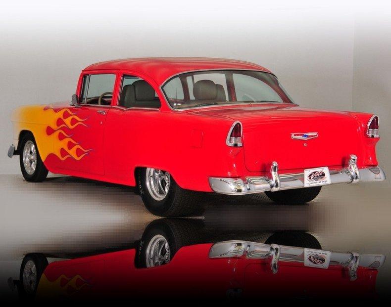 1955 Chevrolet 210 Image 22