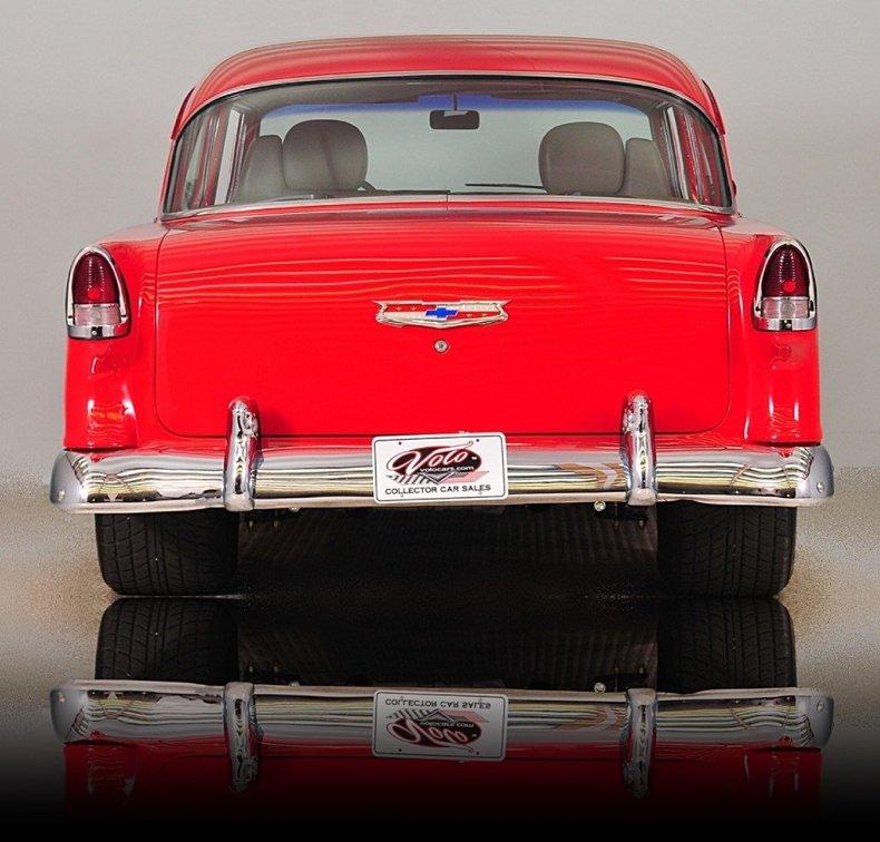 1955 Chevrolet 210 Image 26