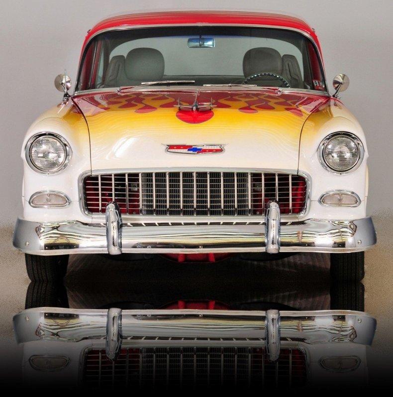 1955 Chevrolet 210 Image 27