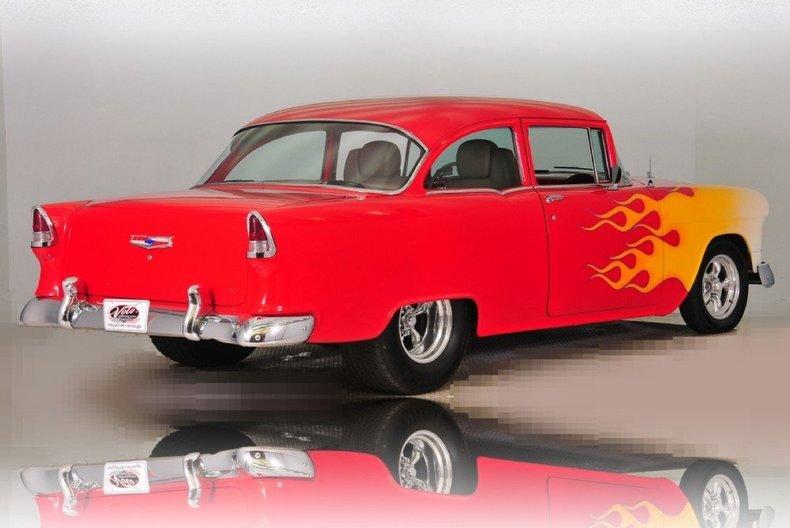1955 Chevrolet 210 Image 31