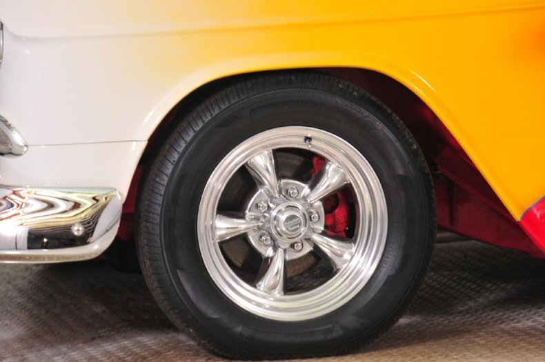 1955 Chevrolet 210 Image 33