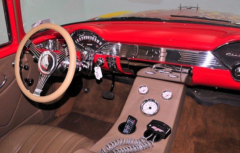 1955 Chevrolet 210 Image 34