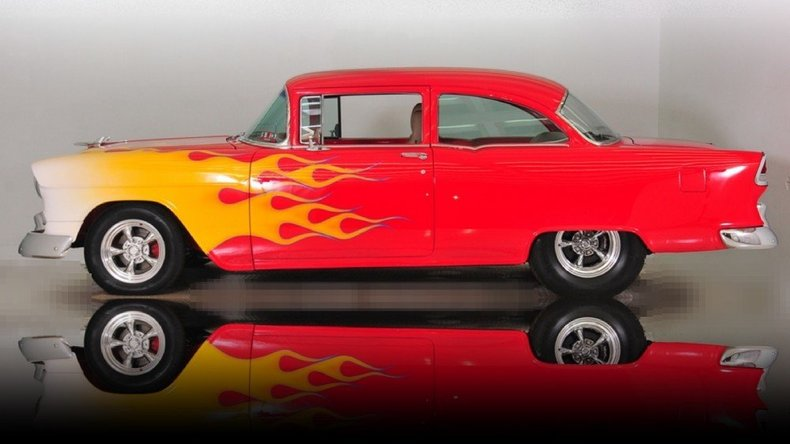1955 Chevrolet 210 Image 35