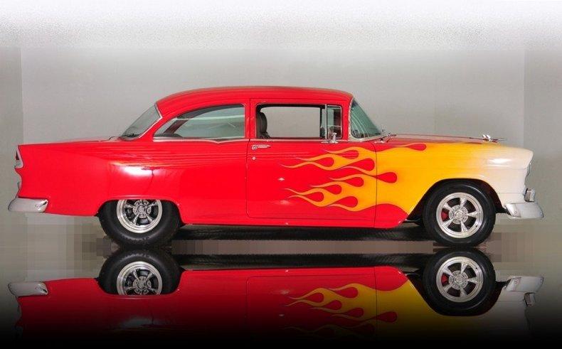 1955 Chevrolet 210 Image 37