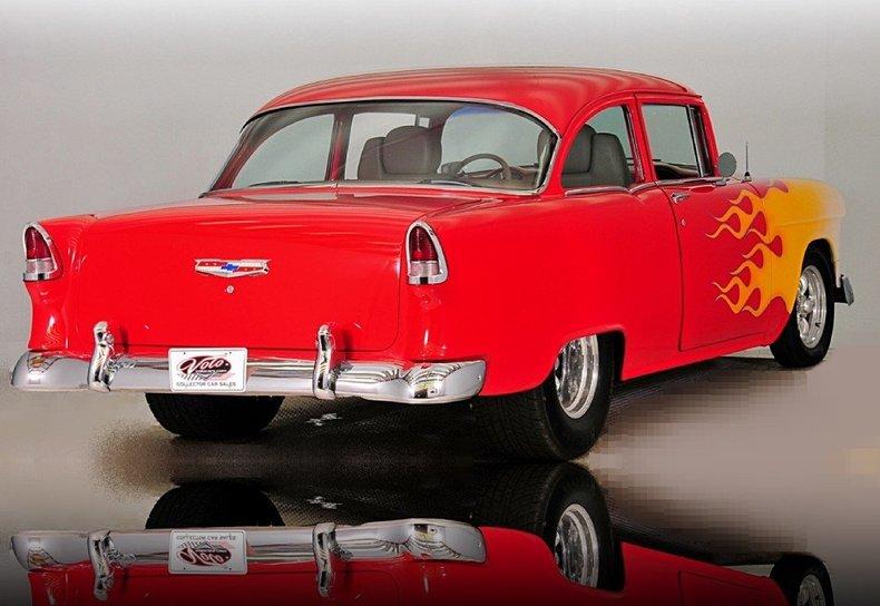 1955 Chevrolet 210 Image 38