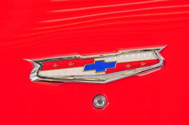 1955 Chevrolet 210 Image 42