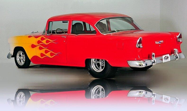 1955 Chevrolet 210 Image 45