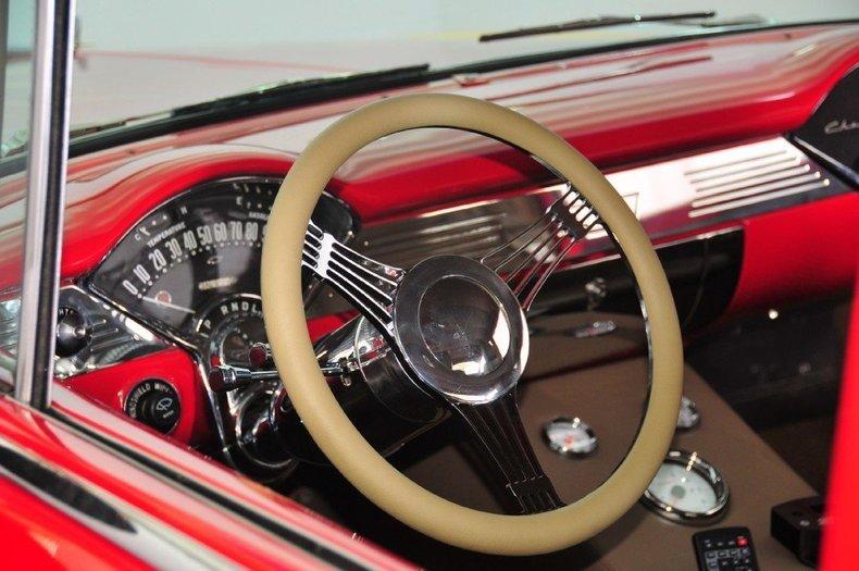 1955 Chevrolet 210 Image 48