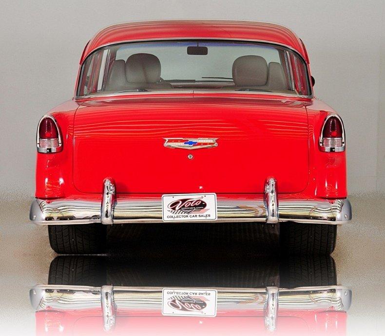 1955 Chevrolet 210 Image 51