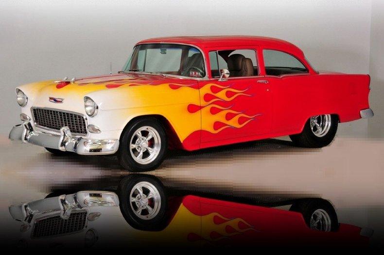 1955 Chevrolet 210 Image 52