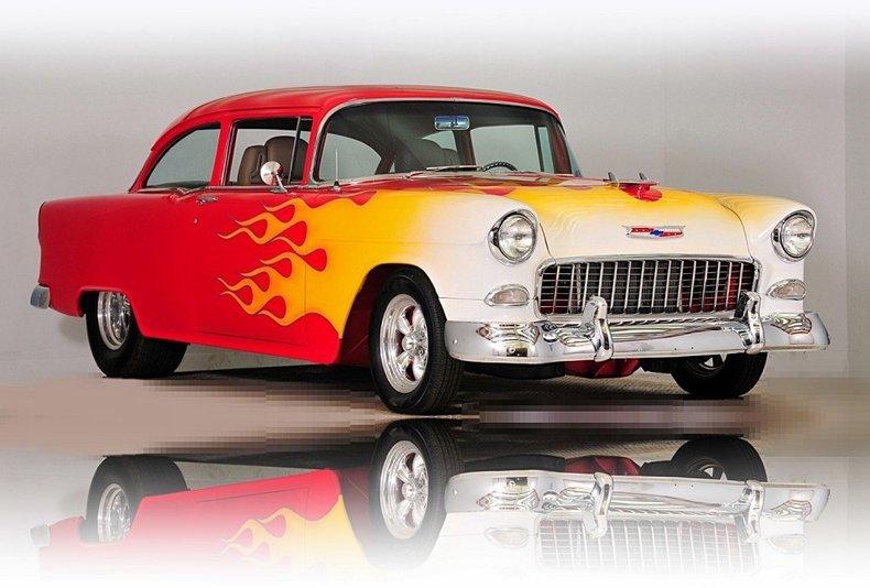 1955 Chevrolet 210 Image 53