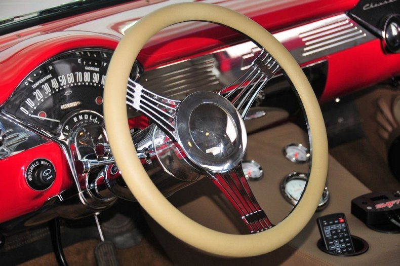 1955 Chevrolet 210 Image 54