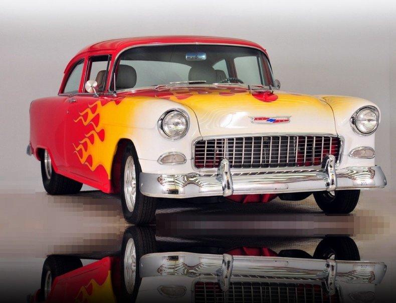 1955 Chevrolet 210 Image 56