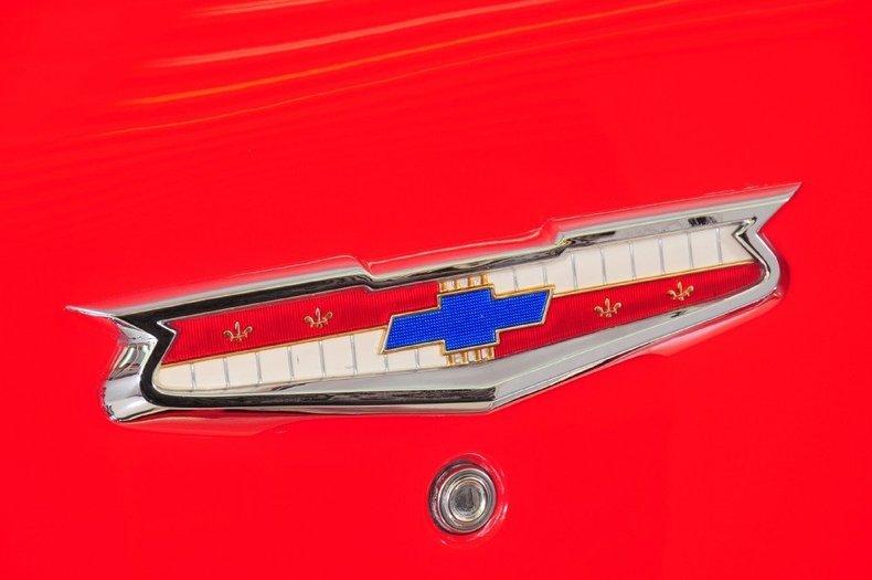 1955 Chevrolet 210 Image 58