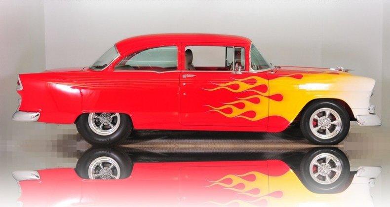 1955 Chevrolet 210 Image 60