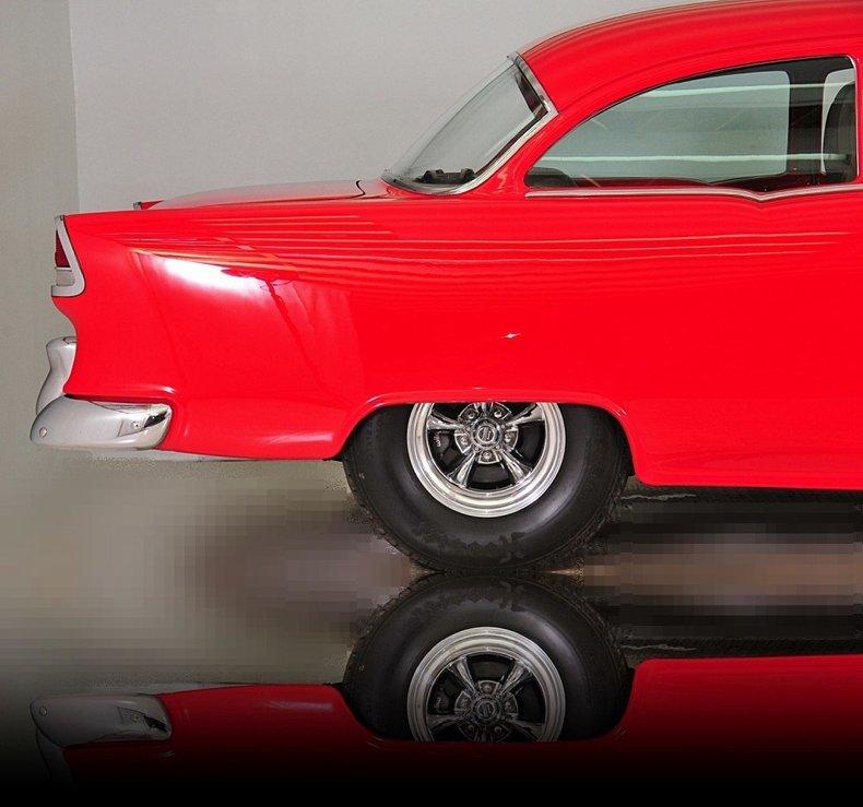 1955 Chevrolet 210 Image 61