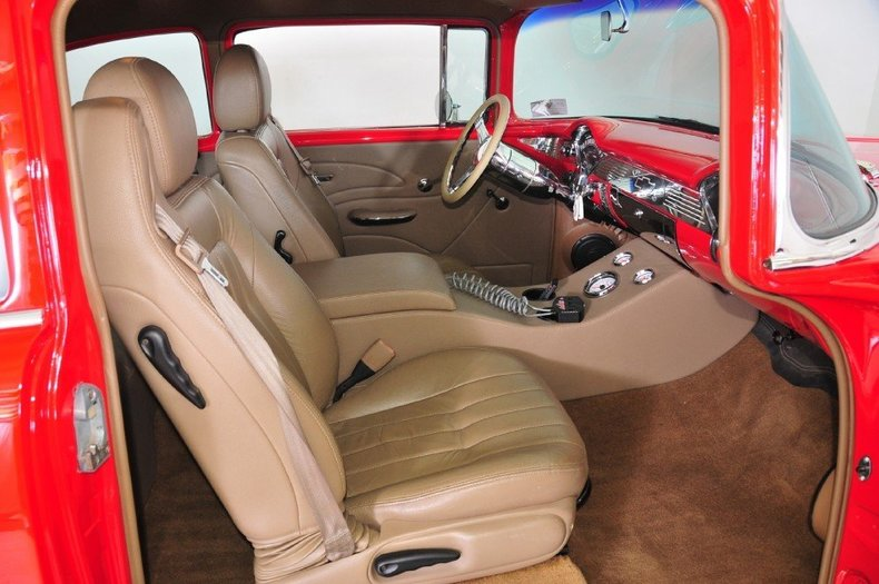 1955 Chevrolet 210 Image 63