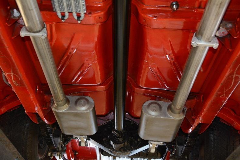 1955 Chevrolet 210 Image 15