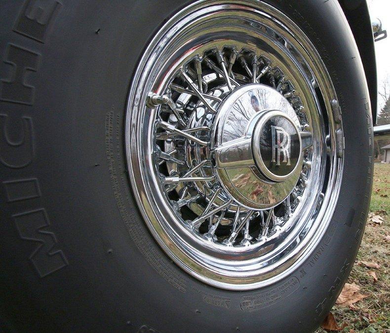 1955 Chrysler  Image 9