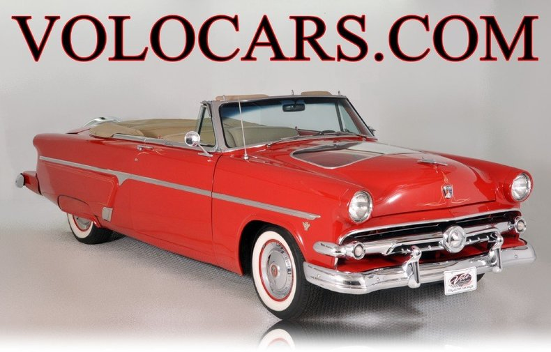 1954 Ford  Image 1